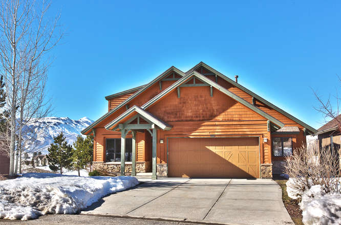 Trappers Ridge 82 Luxury Home